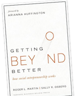 getting beyond better book