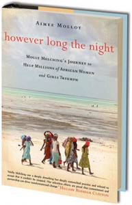 However Long the Night Cover