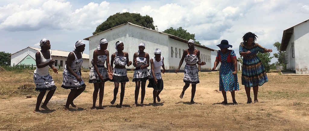 Camfed creates empowerment opportunities for girls in rural Zimbabwe
