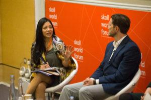 Skoll World Forum 2017 Reflection: Civil Society Under Fire