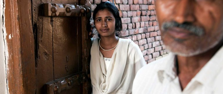 The Far-Reaching Economic Impacts of Child Marriage