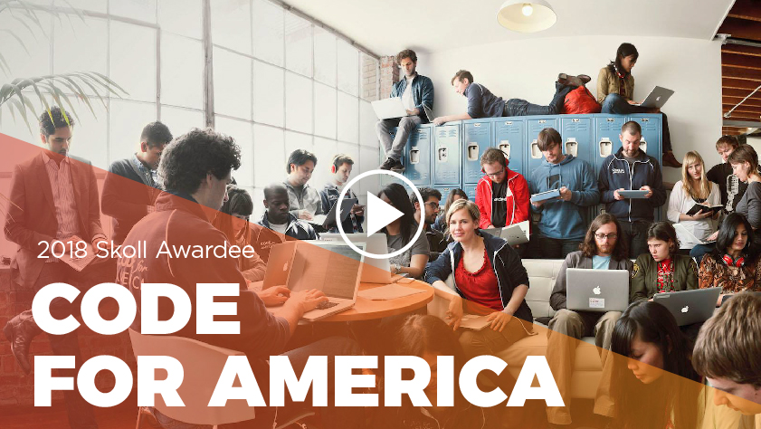 Code for America video