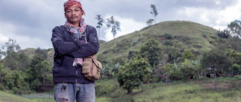 Bloodiest Year on Record (Again) for Environmental Defenders