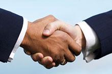 Recap: Big Business, Bigger Impact: The Pursuit, Peril, and Power of Partnership