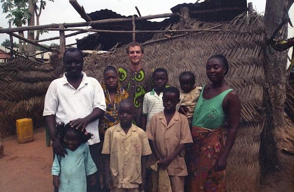 Benin Family